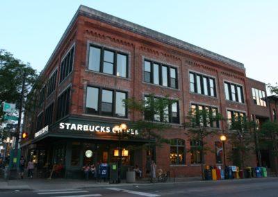 101 W. Liberty St, Ann Arbor, MI