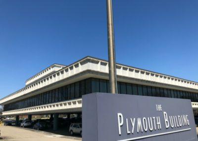 Plymouth Prairie, Ann Arbor, MI